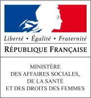 logo ministère des droits des femmes