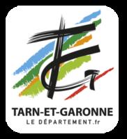 Logo Département Tarn-et-Garonne 82