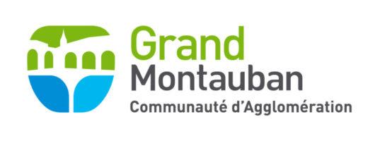 Logo Grand Montauban 82000