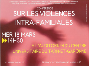 Violence Intra-familiales
